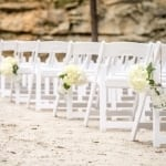 wedding chairs
